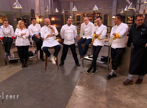 Top chef 8