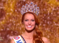 Miss France 2018 - Maëva Coucke