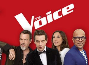 The Voice la plus belle voix