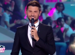 Secret Story 11 - Christophe Beaugrand