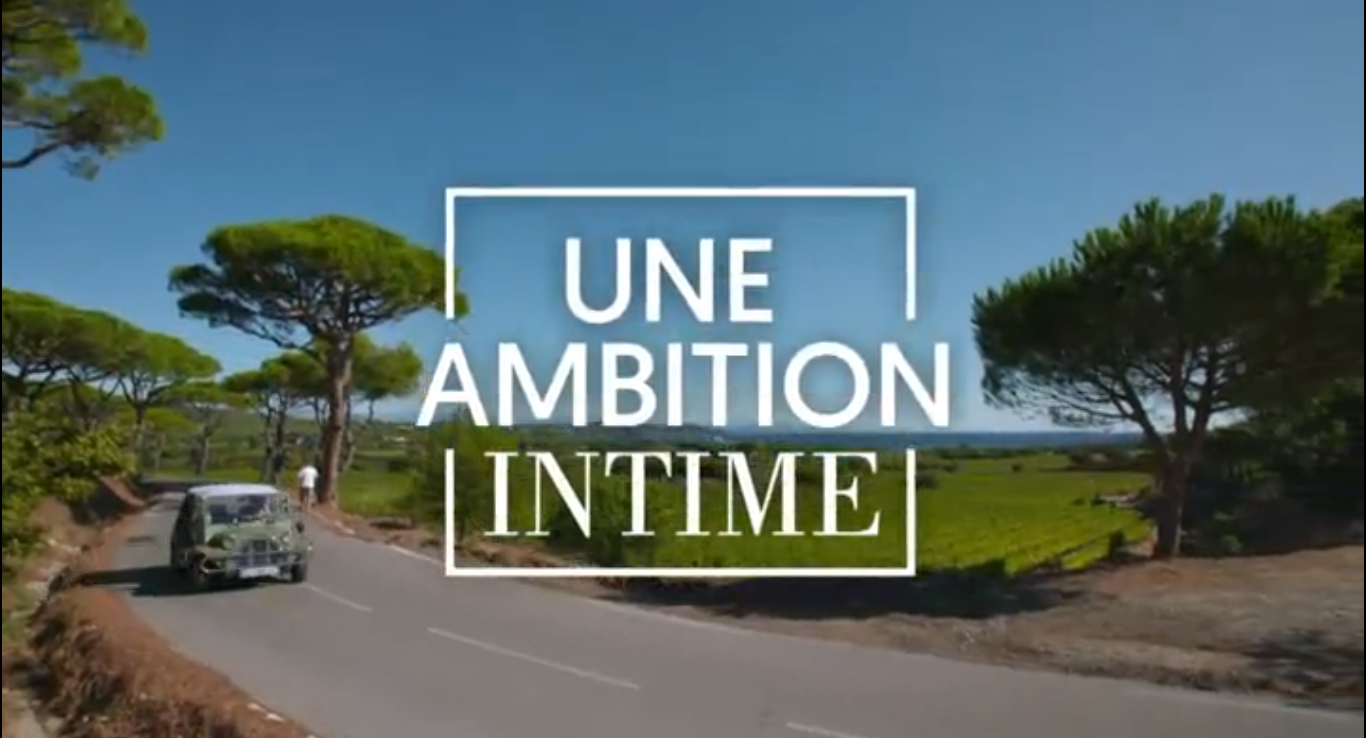 Une ambition intime - Karine Le Marchand