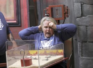 Fort Boyard Valérie Damidot France 2 Audiences TV