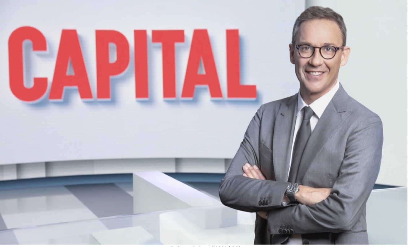 Julien Courbet - Capital M6