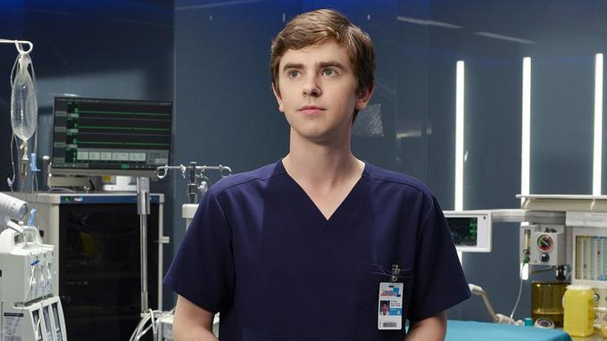 good doctor saison 2 diffusion tf1 6 novembre