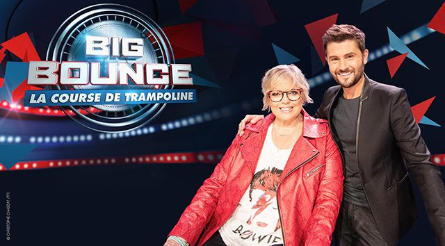 Audiences TV Big Bounce la course de trampoline TF1 4 janvier série Chérif France 2 NCIS M6 Arte