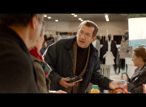 Audiences film Radin Dany Boon Gone Girl Inspecteur Barnaby Zone Interdite