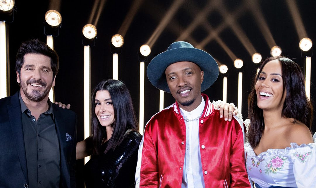The Voice Kids : la saison 6 arrive dès le 23 août, les vendredis !