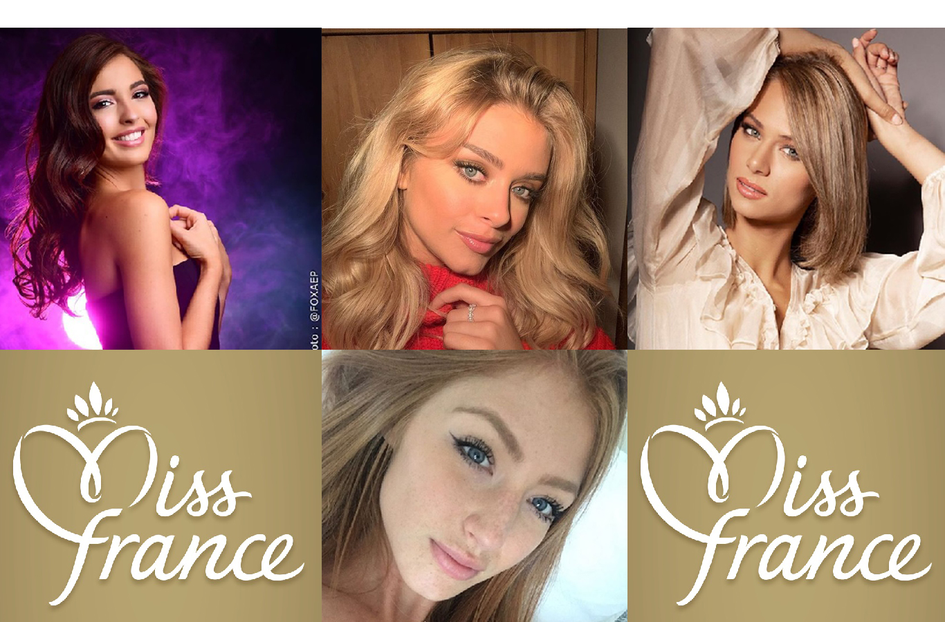 Miss France 2020 : les pronostics des 5 finalistes selon Médiazap TV